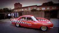 La vidéo du jour : 'Red Victor One', le 0 à 100 km/h en 1 seconde !!!