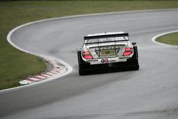 DTM: Mercedes vers sa 150ème victoire