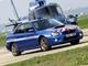 Une Subaru de moins pour la gendarmerie