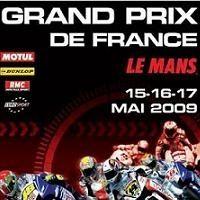 Moto GP - Grand Prix de France: Vous pourrez en repartir plus riche qu'en arrivant