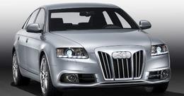 Comment rendre votre Audi effrayante grâce à sa calandre