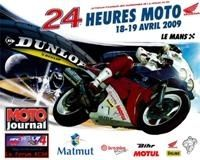 24h du Mans 2009 - RC30 : Le compte à rebours est lancé... [vidéo]