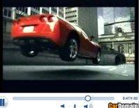 Vidéo : la pub censurée de la nouvelle Corvette C6 2008