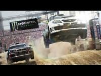 Colin Mc Rae : Dirt 2 quelques épreuves en vidéo