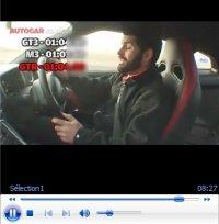 Vidéo : Nissan GT-R vs BMW M3 vs Porsche 911 GT3 by Autocar : the winner is ...
