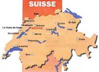 Protocole de Kyoto : la Suisse doit réduire rapidement ses émissions de CO2 dès 2008