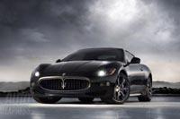 Maserati GranTurismo S au Salon de Genève [MAJ photos]
