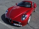 Photos du jour : Alfa Romeo 8C Competizione (Sport & Collection)