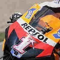 Moto GP: Plan d'urgence pour Hayden