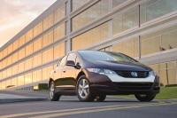 Honda : sa FCX Clarity à l'hydrogène pourra être louée en Californie dès 2008