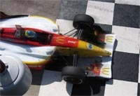 IRL et Champ Car ont fusionné!