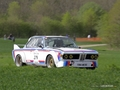 Photos du jour : BMW 3.0 CSL (Tour Auto)
