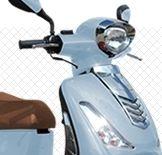 Razzo et ses scooters débarquent en France