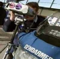 Actu : un motard interpellé à 169 km/h dans Paris