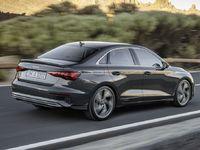 Présentation vidéo - Audi dévoile la nouvelle A3 berline