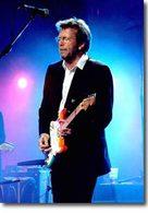 Eric Clapton, un conducteur très rock'n'roll