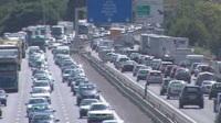 Jour de grève en Ile-de-France (suite) : 277 km d'embouteillages !