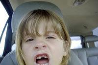 Sécurité routière: les enfants pire que le portable ?