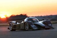 Lola Aston Martin en vidéo: le son du V12 en +!