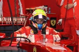 F1 Ferrari : et si finalement Massa était sur la grille à Valence ?