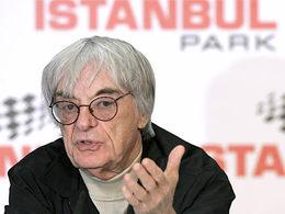 F1 : Ecclestone va supprimer des Grand Prix : Spa et la Turquie menacées