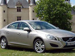 Volvo rappelle 59 000 voitures dans l'urgence