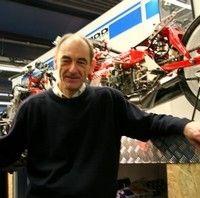 Interview de Jean-Bertrand Bruneau, une JBB en championnat FIM motos électriques.