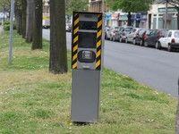 Sécurité routière: les PV ont rapporté 1,8 milliard d'euros à l'Etat