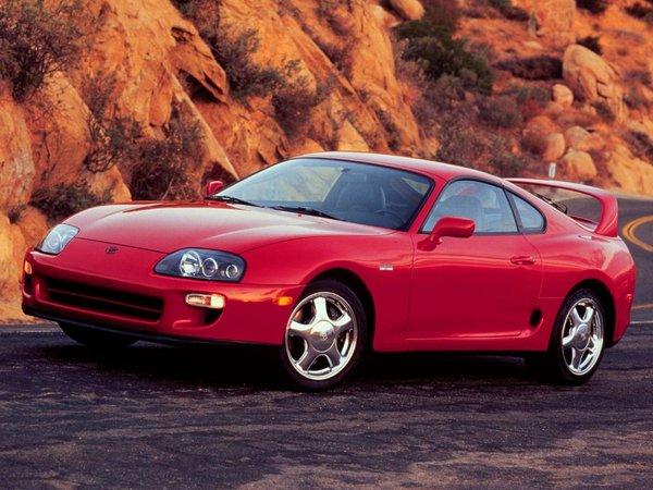 Future Toyota Supra : un 4 cylindres hybride pour aller chercher la 911