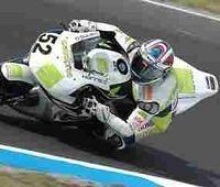 Superbike: C'est la reprise à Donington