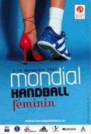 Après le Mondial du Rugby, le Mondial féminin de Handball se veut vert