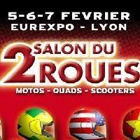 Superbike - Suzuki: Guintoli et Alstare au salon de Lyon du 5 au 7 février !