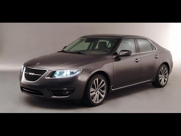 Nouvelle Saab 9-5 : quelques détails supplémentaires