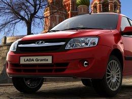 Avtovaz garderait le contrôle opérationnel de Lada