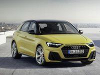 Nouvelle Audi A1: prix à partir de 23470€