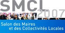 Salon des maires et des collectivités locales : Jean-Louis Borloo présent pour le développement durable