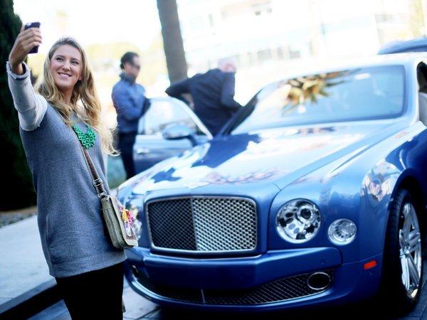 Rapid'news - La Jaguar XJ restylée commercialisée début 2015...
