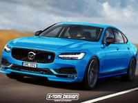 Volvo : les futures Polestar avec plus de 400 ch ?