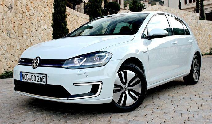 Vidéo Live - La Volkswagen e-Golf à l'épreuve du périph' parisien : peut-on dépasser les 300 km en une seule charge ?