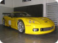 FIA GT et FFSA GT au programme du SRT