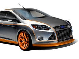 SEMA Show: un festival de Ford Fiesta et Focus