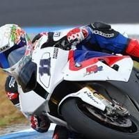 Superbike - Losail D.1: La BMW se traine