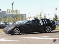 Futures Maserati : c'est compliqué !