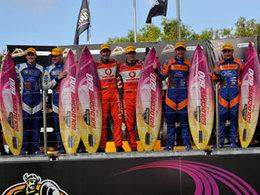 V8SC/Gold Coast - Bourdais et Pagenaud brillent sur le tracé de Surfers Paradise