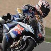 Superbike - Losail D.1: Suzuki a fait fausse route