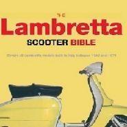 GP125: Loncin disparaît, Lambretta renaît