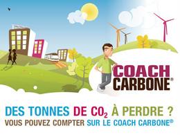 Le Coach Carbone ? Un nouvel outil gratuit pour faire des économies d'énergie