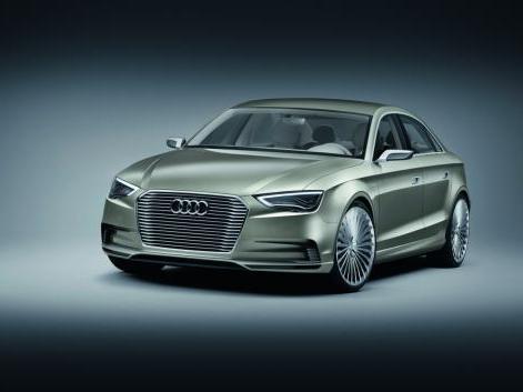 Future Audi A3 : à 50km/h, son moteur 1.4L tournera sur deux cylindres