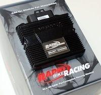 BMW : du RapidBike (Evo et Racing) pour la HP4