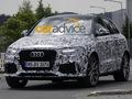 Audi dévoile le Q3 restylé